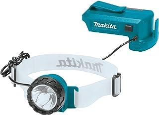 Makita DML800 Headtorch, 18 V