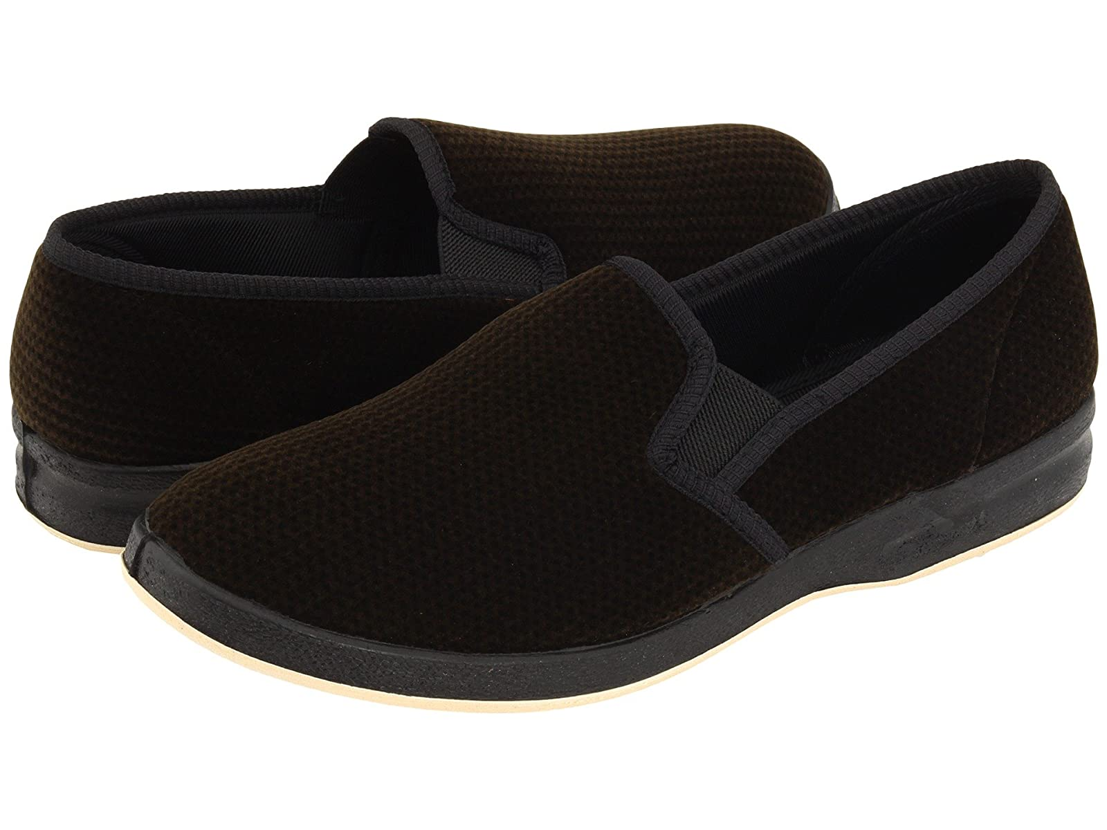Foamtreads RegalAtmospheric grades have affordable shoes
