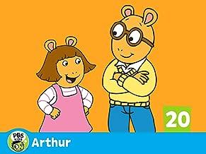 Arthur Season 20