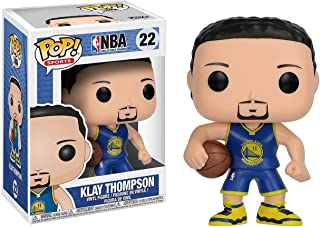 Amazon.com: klay Thompson: Funko POP. Deportes X NBA vinilo ...