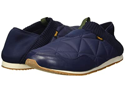 Teva Ember Moc (Midnight Navy) Men