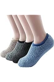 488e178d72b Amazon.com  Free Shipping by Amazon - Slipper Socks   Socks ...