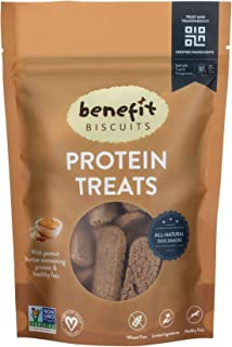 Benefit Biscuits Peanut Butter Dog
