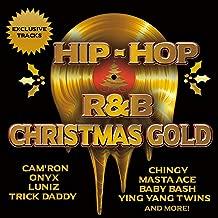 Hip Hop & R&B Christmas Gold [Explicit]