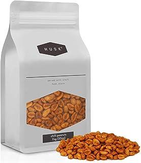 Gearomatiseerde noten UK (zoete en pittige pinda's)