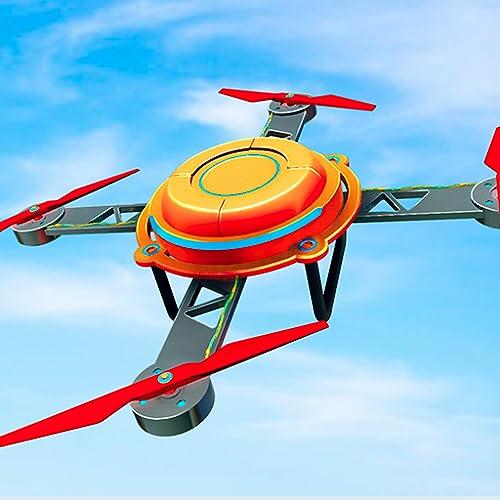 RC Helicopter Absolute Simulator Flugzeug Flugsimulation: Drohne fliegen und Parken Abenteuer Mission Spiel 2018 frei für Kinder