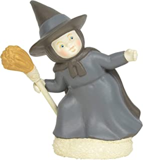 Department 56 Snowbabies Guest Collection Bad Witch Figurine, 4.125