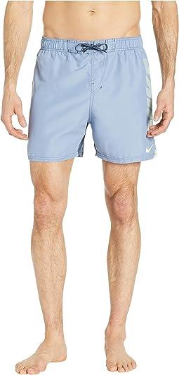 "5"" Rift Vital Volley Shorts"