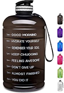 Best black water container Reviews
