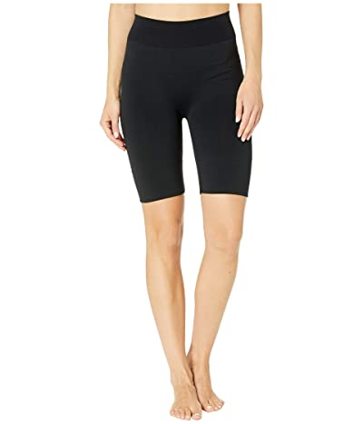 Wolford Perfect Fit Forming Biker (Black) Women