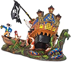 Department 56 Ship of Sea Phantoms Halloween Village Pirate Ship Accessory Figurine