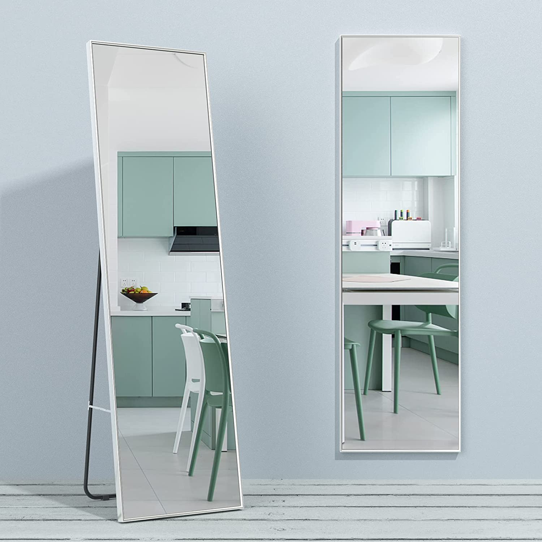 Nleshy Full Length Mirror 63