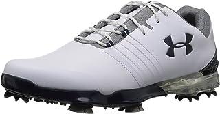 Men's Match Play Golf Shoe