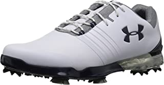 Under Armour Men's Match Play Golf Shoe