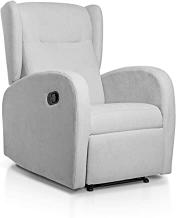 Amazon.es: sillon relax electrico - Reclinables / Sillas ...