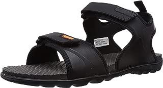 Puma Unisex's Crystal Idp Black-Jaffa Orange-Dark Sneakers