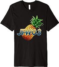 Jpw03 Pineapple Logo Premium T-Shirt