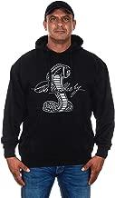 Men's Shelby Cobra Hoodies Pullover & Zip Up Sweatshirts 2 Styles