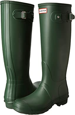 56d386ce7 Hunter Green. 1047. Hunter. Original Tall Rain Boots