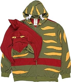 hoodie universe