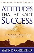 Best attitudes that attract success Reviews
