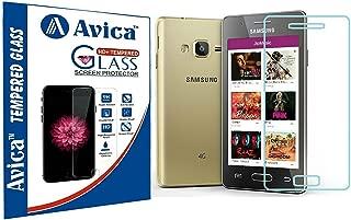AVICA® 2.5D Tempered Glass Screen Protector for Samsung Tizen Z2