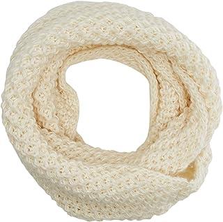 Levi's Classic Knit Infinity Bufanda Para Clima Frío para Mujer