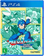Ps4 - Mega Man Legacy Collection [video game]