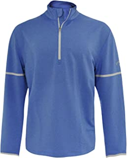 Callaway Men's Outlast Premium 1/4-Zip Midlayer Long Sleeve