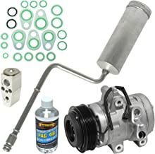 UAC KT 2939 A/A/C Compressor and Component Kit