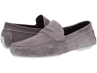 To Boot New York Sonoma (Grey Suede) Men