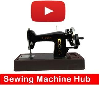Sewing Machine Hub - gohilsew