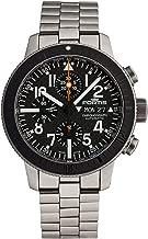 fortis titanium watch