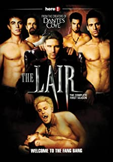 The Lair - The Complete First Season