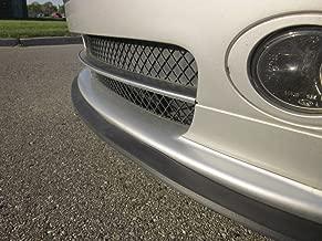 TRUE LINE Automotive Universal Front Bumper Lip Spoiler Protector Trim Kit