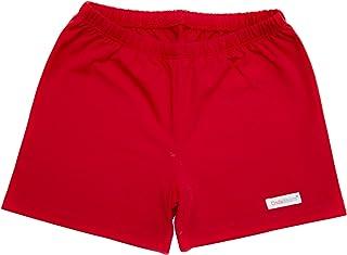 67f2fa9a2 Amazon.es: Rojo - Pantalones cortos / Niña: Ropa