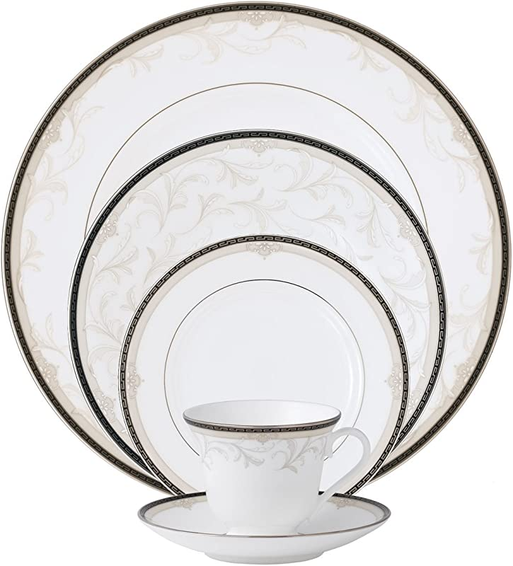 Waterford China Brocade 5 Piece Place Setting