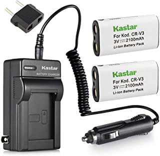 rcr v3 rechargeable