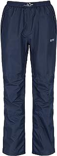 Regatta Great Outdoors Mens Chandler III Showerproof Overtrousers (Short Leg)
