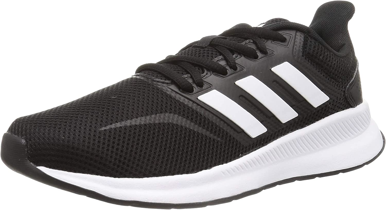 adidas RUNFALCON F36201 Running Sneakers Sport Gymnastics Man