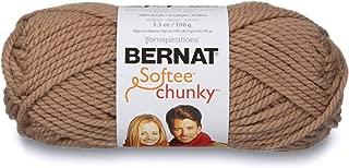 bernat yarn temperature blanket