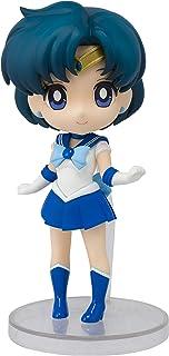 TAMASHII NATIONS Bandai Figuarts Mini Sailor Mercury Sailor Moon: