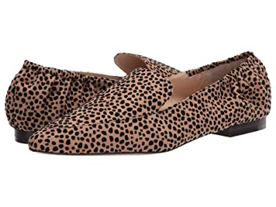SOLE / SOCIETY Breck (Natural/Black) Women