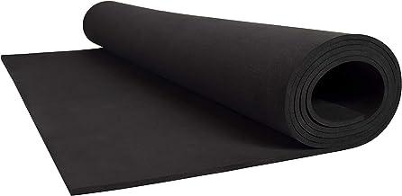 Xcel - Eco-Friendly Yoga Mat, Size 69 Inch x 32 Inch x 3/16 Inch