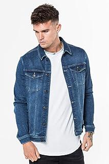 20b632dda Denim Men's Winterwear: Buy Denim Men's Winterwear online at best ...