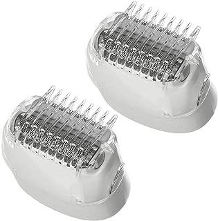 Spares2go - Cabezal Cortador de afeitadora para depiladora