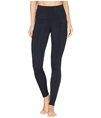 Onzie High Rise Leggings (Black) Women