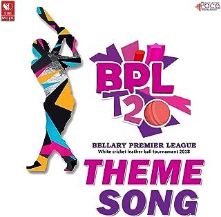 Bellary Premier League (Theme Song)