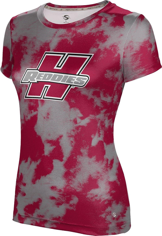 ProSphere Henderson State University Girls' Performance T-Shirt (Grunge)