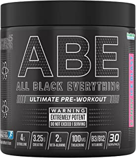 Applied Nutrition ABE 315G Candy Ice Blast
